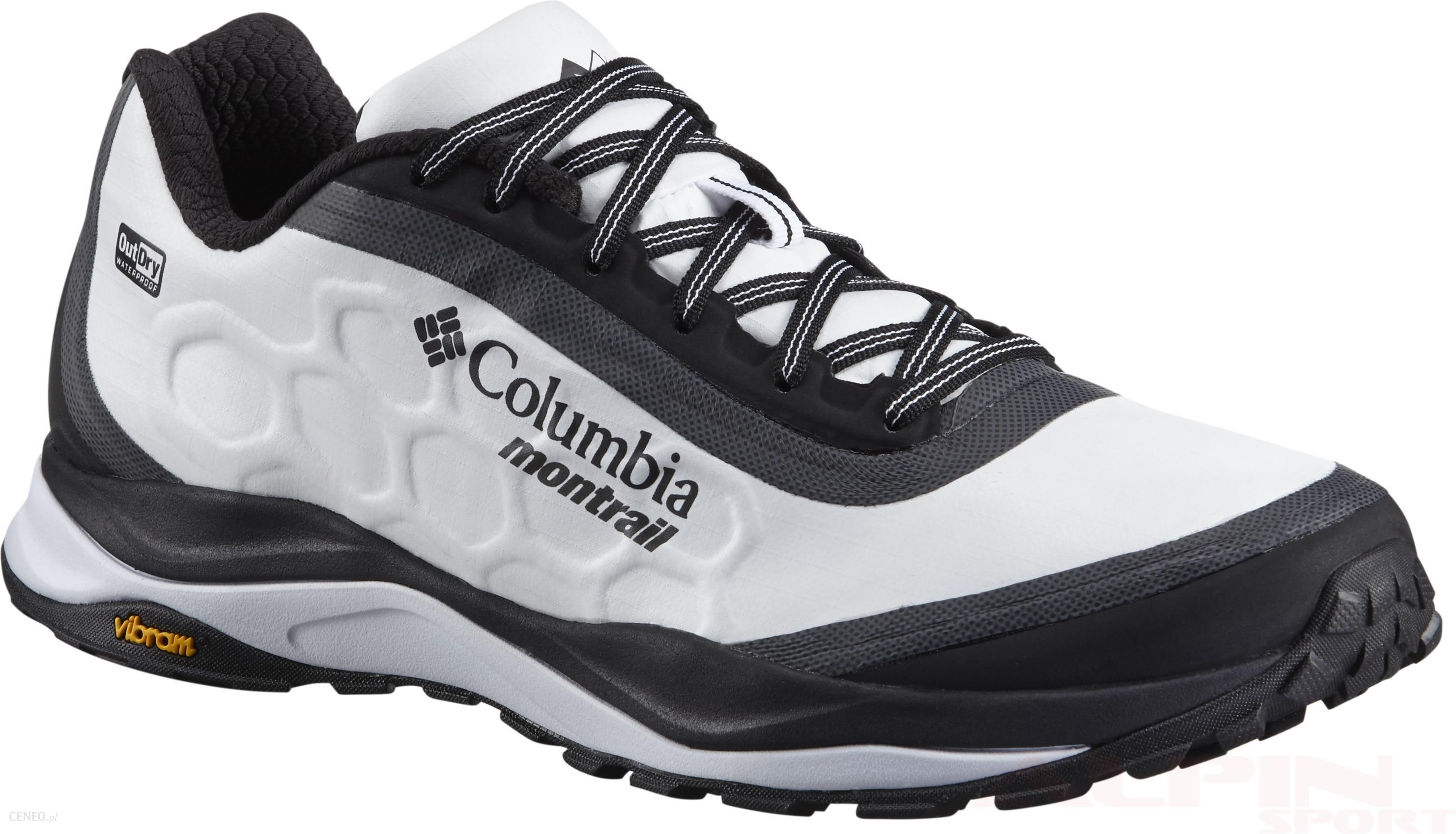 Columbia Montrail Trient Outdry Extreme BM4523011 - Ceny i opinie ... eaa6df384b2