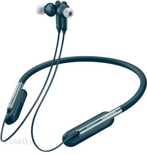 Samsung U Flex Bluetooth Niebieski (EO BG950CLEW)