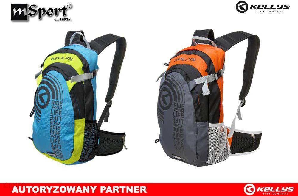 598096b79e6f7 Plecak Kellys Plecak Rowerowy Hunter - Ceny i opinie - Ceneo.pl