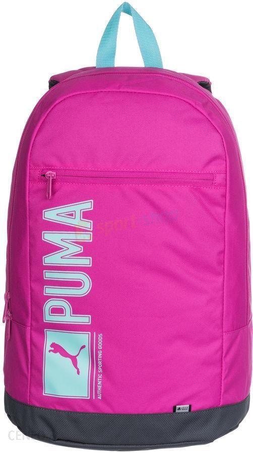2e61d06aeac6c plecak różowy puma running