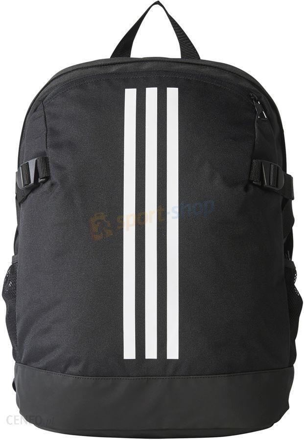 b3b0474cb4f5b Plecak Adidas Bp Power Iv M Czarny - Ceny i opinie - Ceneo.pl