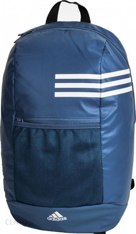 cc466710e5e19 Plecak Adidas Der Bp M Graphic 1 Niebieski F49885 - Ceny i opinie ...