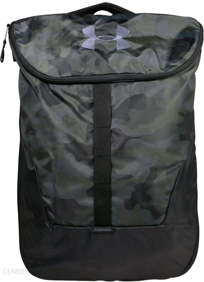 0845d036e0d Plecak Under Armour Expandable Sackpack Desert Sand - Ceny i opinie ...