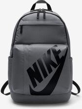 22717d6267c22 Plecak Nike Elemental Backpack Szary BA5381-020 - Ceny i opinie ...
