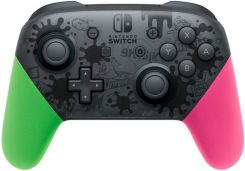Nintendo Switch Pro Controller Splatoon 2