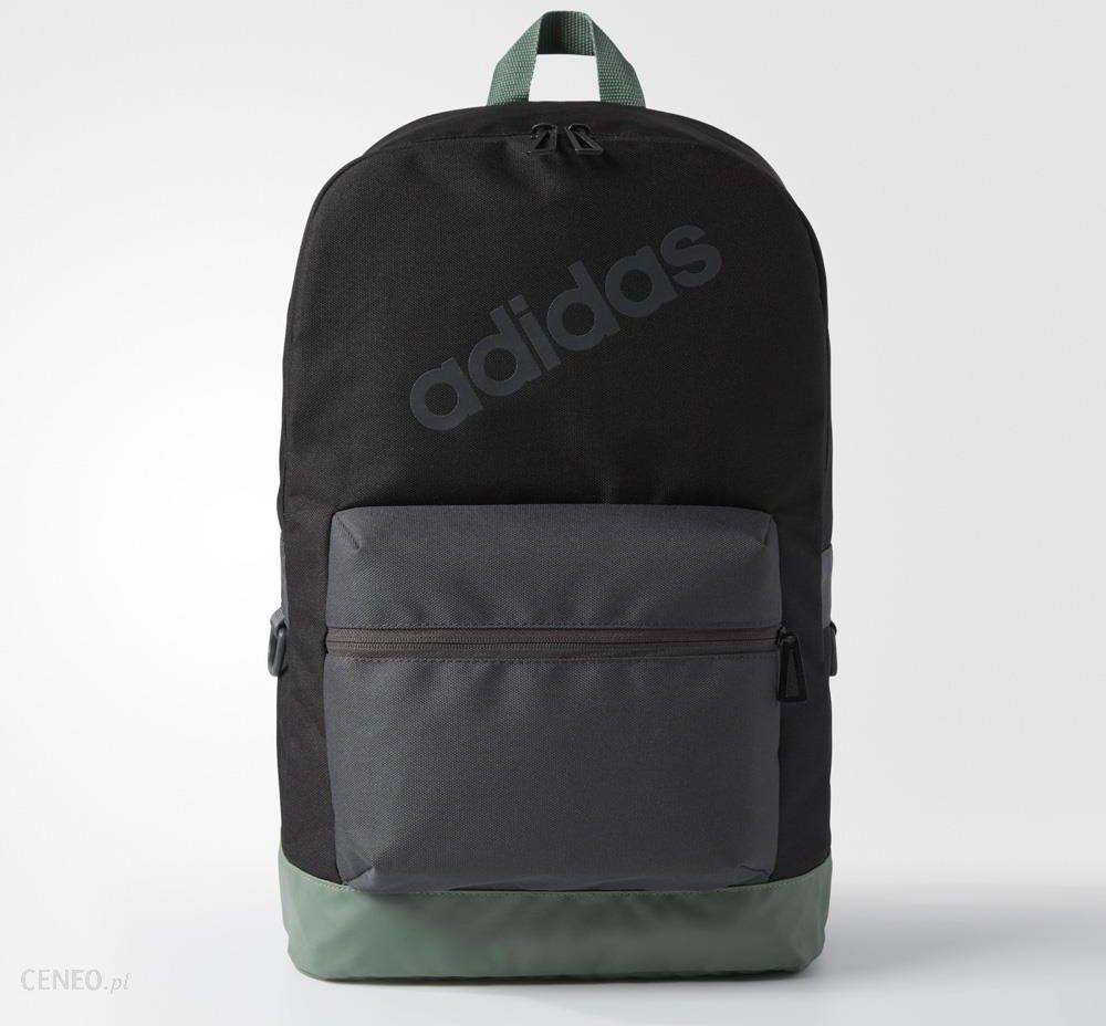 29e8b40a77a02 Plecak Adidas Bp Daily BP7214 - Ceny i opinie - Ceneo.pl