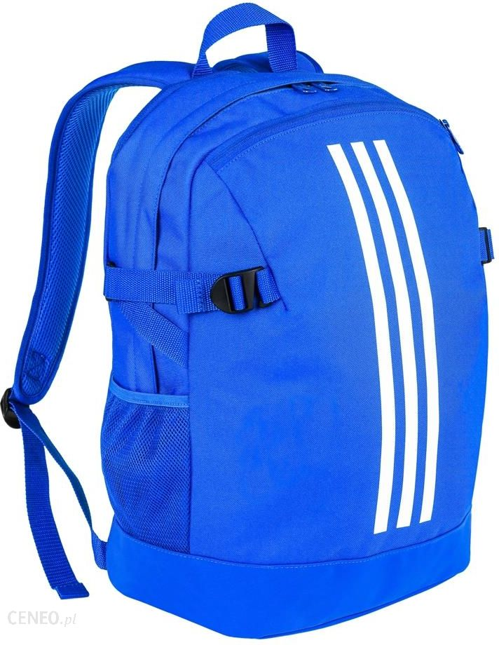 Adidas 3 Stripes Power Bp M 20 Niebieski