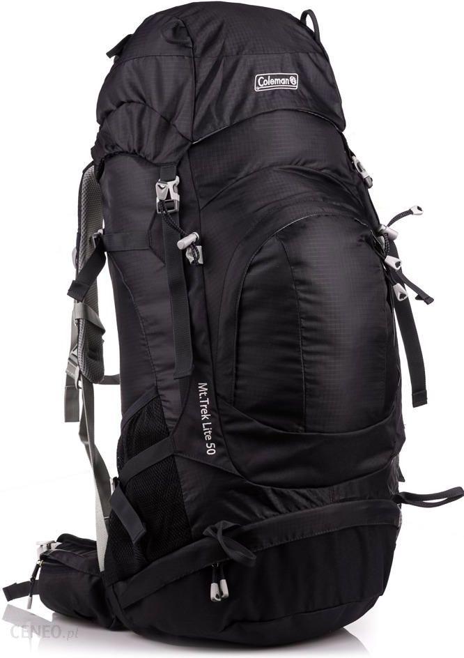 3f58ada151705 Plecak Coleman Trekkingowy Mt Trek Lite 50 - Ceny i opinie - Ceneo.pl