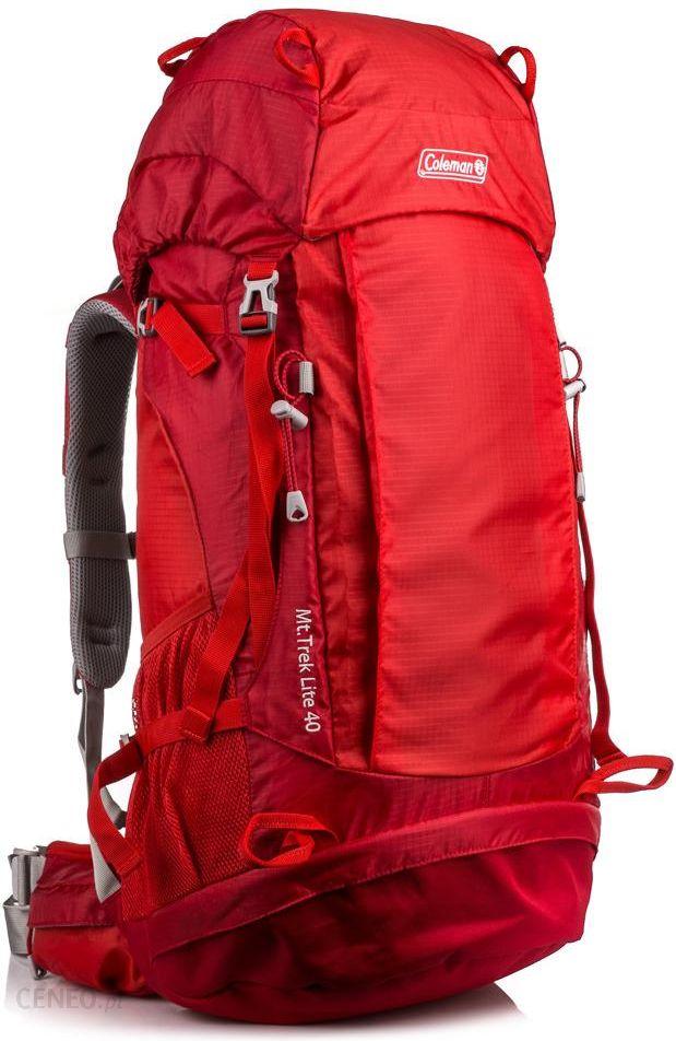 91188dfc82248 Plecak Coleman Trekkingowy Mt Trek Lite 40 - Ceny i opinie - Ceneo.pl