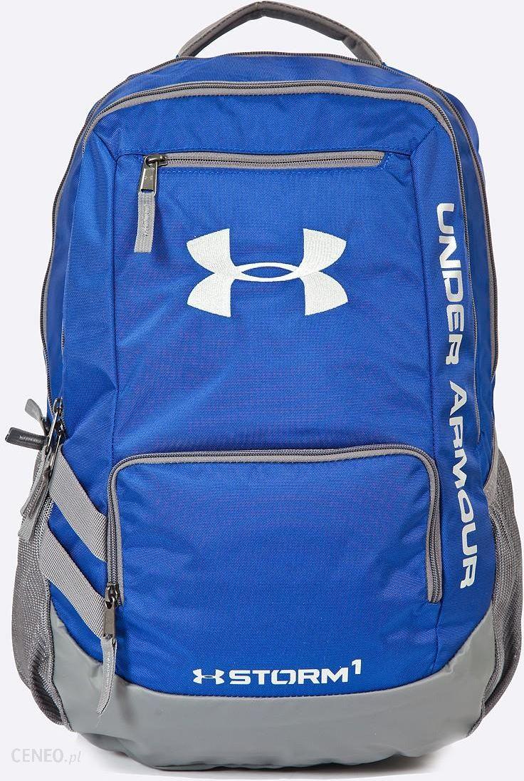 sklep internetowy zakupy wyprzedaż w sklepie wyprzedażowym Under Armour Ua Hustle Backpack Ii