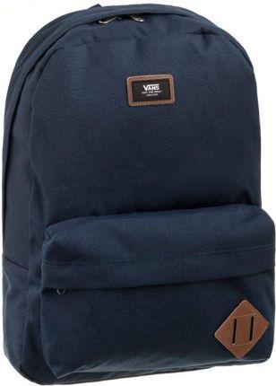 Vans Old Skool Ii Backpack Navy Va184B