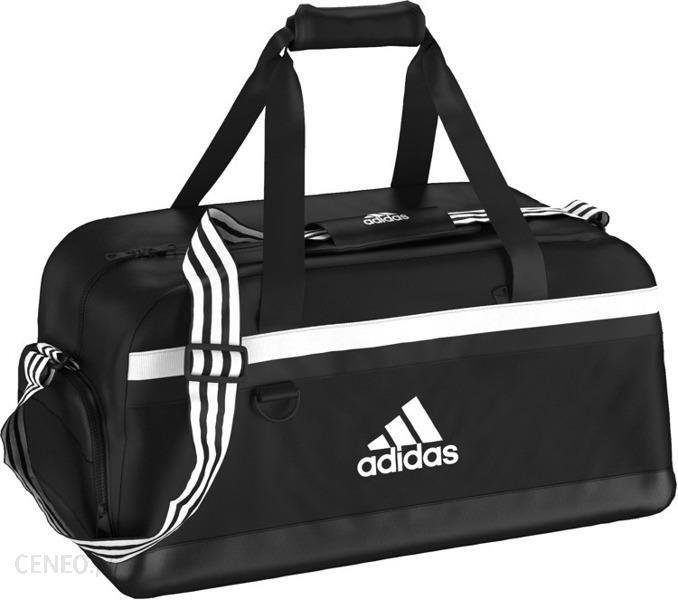 c2bc50eba79d4 Torba Sportowa Adidas Tiro Teambag S30248 r.M - Ceny i opinie - Ceneo.pl