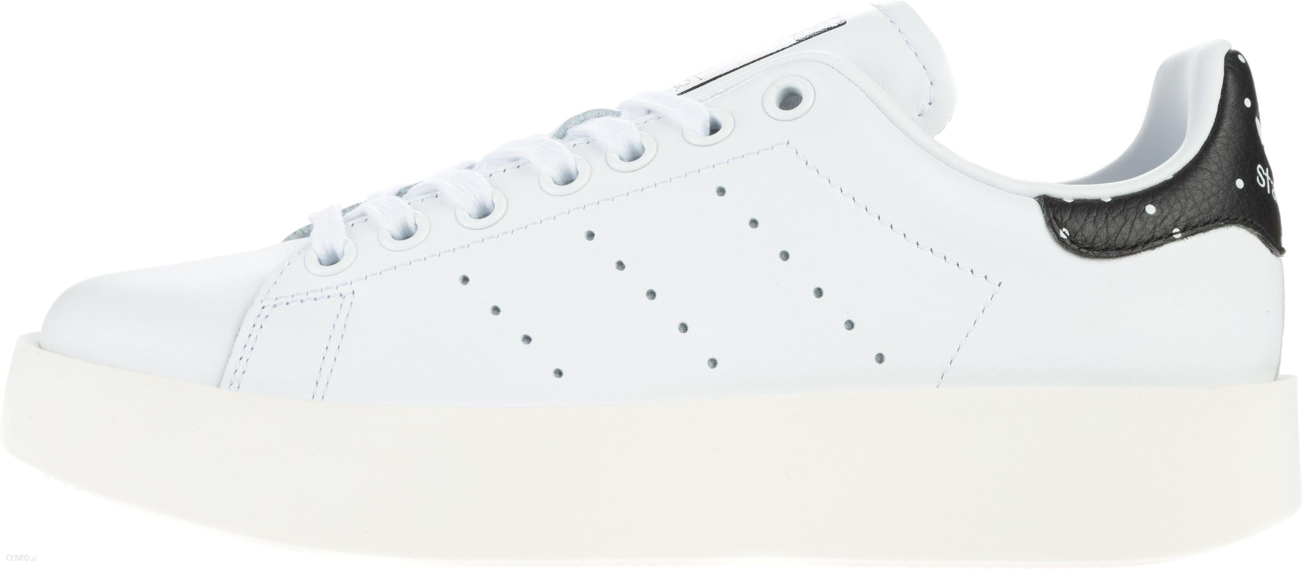 outlet store 0bc35 009f1 adidas Originals Stan Smith Bold Tenisówki Biały 38 2 3 - zdjęcie 1