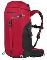 Mammut First Trion 12L Black Inferno