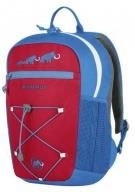 Mammut First Zip 16L Imperial Inferno