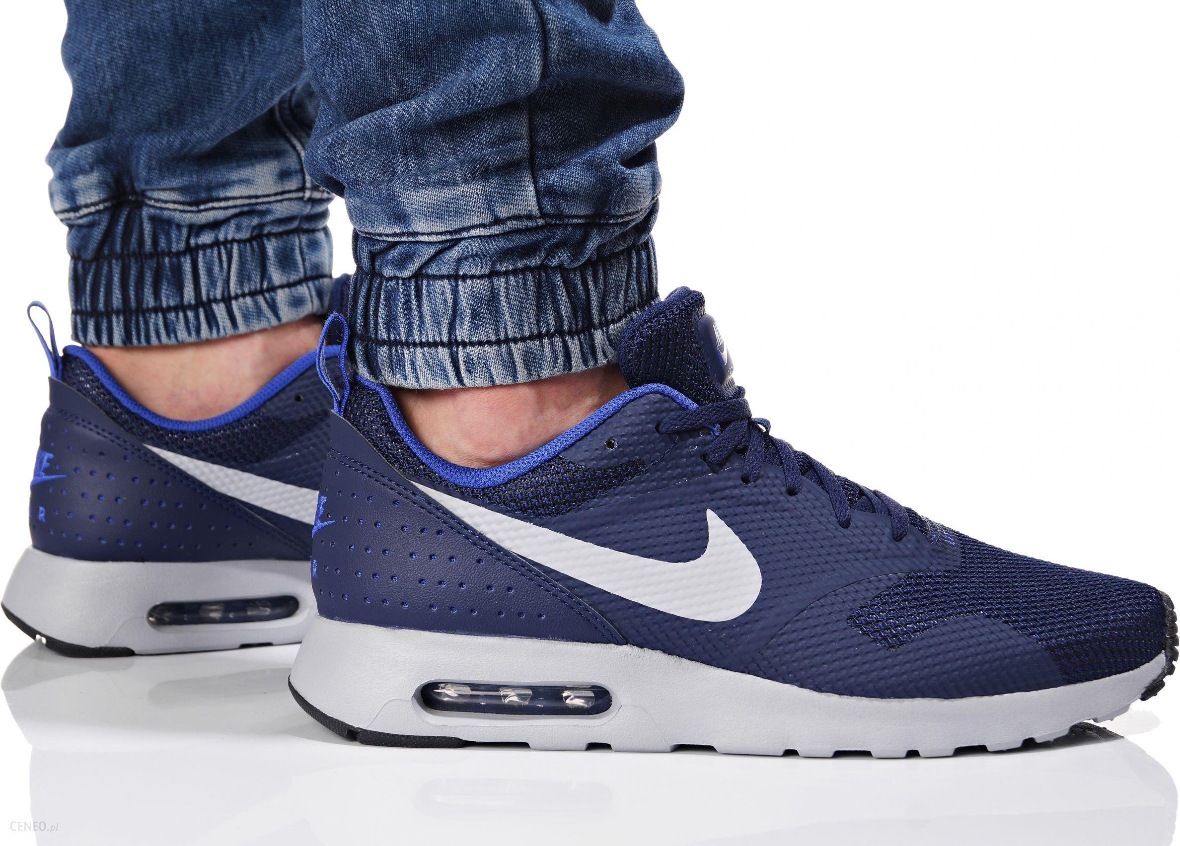 Buty Nike Air Max Tavas 705149 010 Ceny i opinie Ceneo.pl
