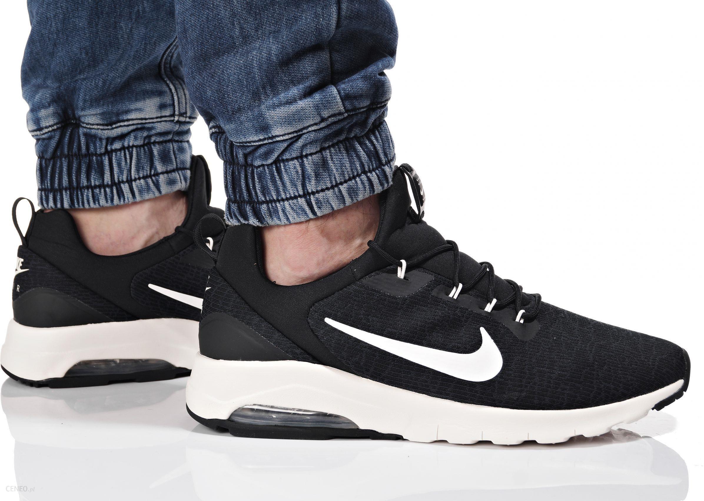 Buty Nike Męskie Air Max Motion Racer 916771 006 Ceny i