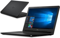 "Dell Inspiron 3552 15,6""/N3710/8GB/500GB/Win10 (35529586)"