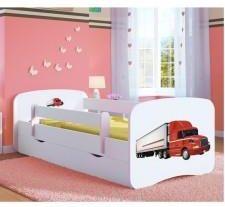 łóżka I Tapczaniki Dla Starszych Dzieci Ceneopl