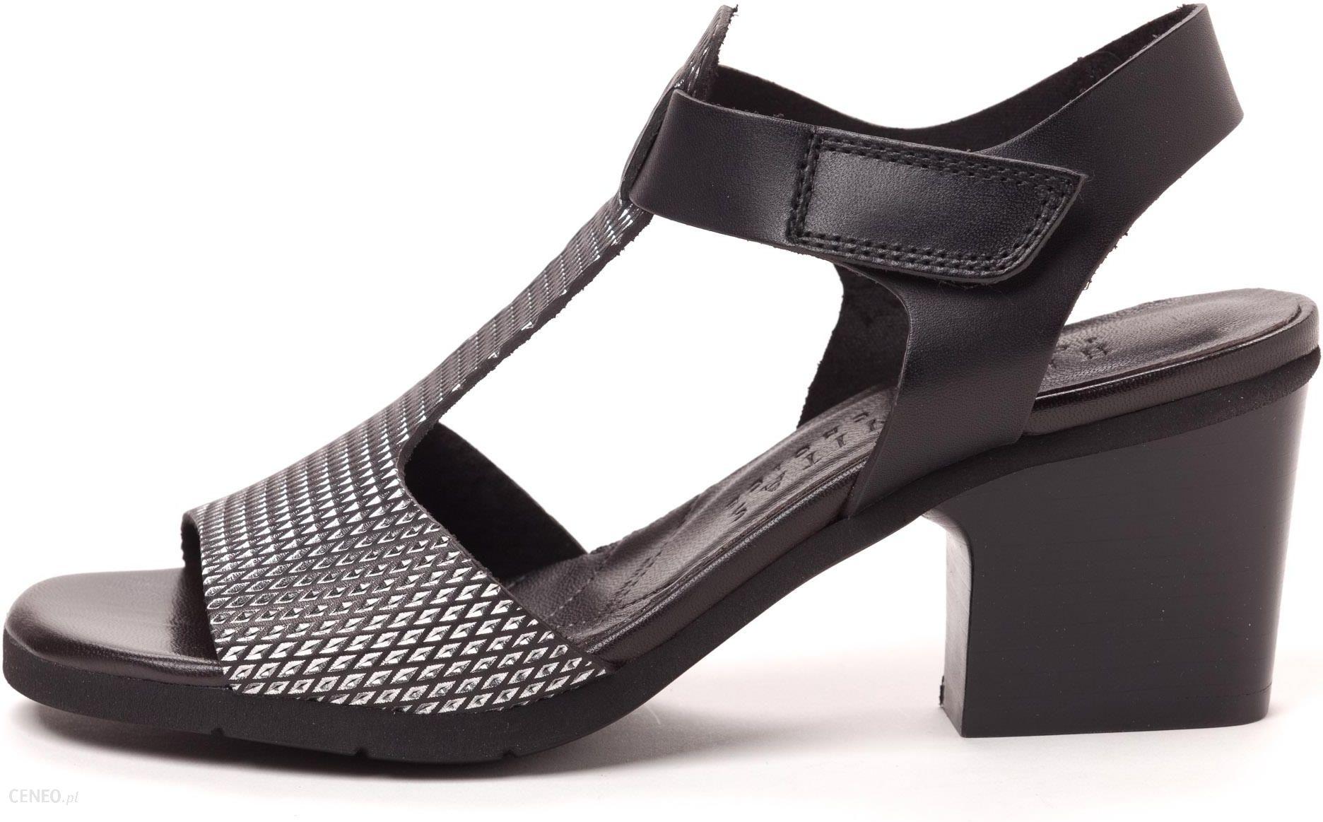 c24891e6 Hispanitas sandały damskie 38 czarny - Ceny i opinie - Ceneo.pl