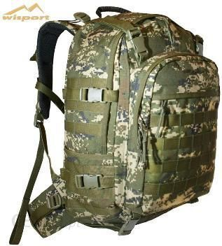 050a4ef4d6640 Plecak Wisport Whistler 35 Militarno Survivalowy - Ceny i opinie ...