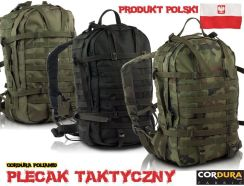 96ca9f0a1a47b Plecak wojskowy taktyczny - ceny i opinie - Ceneo.pl
