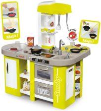 Smoby Kuchnia Elektroniczna Studio Xl Magiczna Patelnia 311024