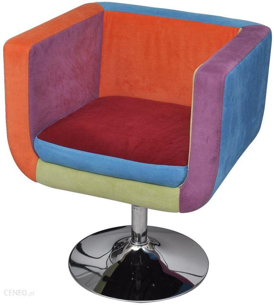 """""""vidaXL Patchwork"""" kėdės kubo reguliuojamas aukštis"""