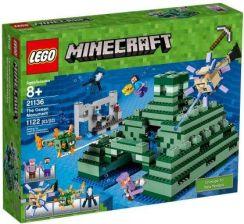 Klocki Lego Minecraft Ceneopl
