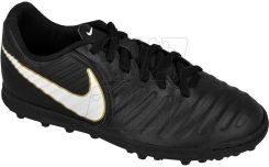 Buty piłkarskie Nike TiempoX Rio IV TF Jr 897736 002