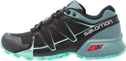 Salomon Speedcross Vario 2 Szlak Black North Atlantic Biscay Green
