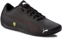 3de92884 Sneakersy PUMA - Sf Drift Cat 5 Ultra 305921 02 Ouma Black/Rosso Corsa/  eobuwie