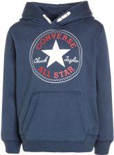 ceny detaliczne różne wzornictwo produkty wysokiej jakości Converse CORE Bluza z kapturem all star navy