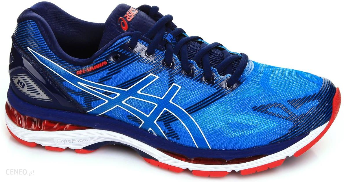 reputable site 5dcc0 2fa28 Asics Gel Nimbus 19 T700N4301