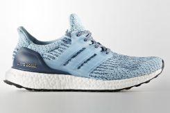 Adidas Ultraboost Niebieskie Buty Do Biegania Adidas