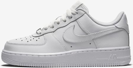 Buty AIR FORCE 1 (GS) - 314192-117