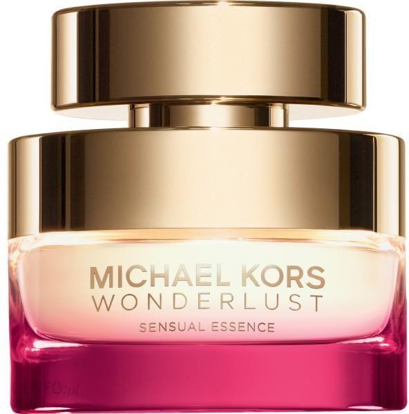 31d10c93ce70e Perfumy Michael Kors Zapachy damskie Wonderlust Sensual Essence Woda  perfumowana 30ml - zdjęcie 1