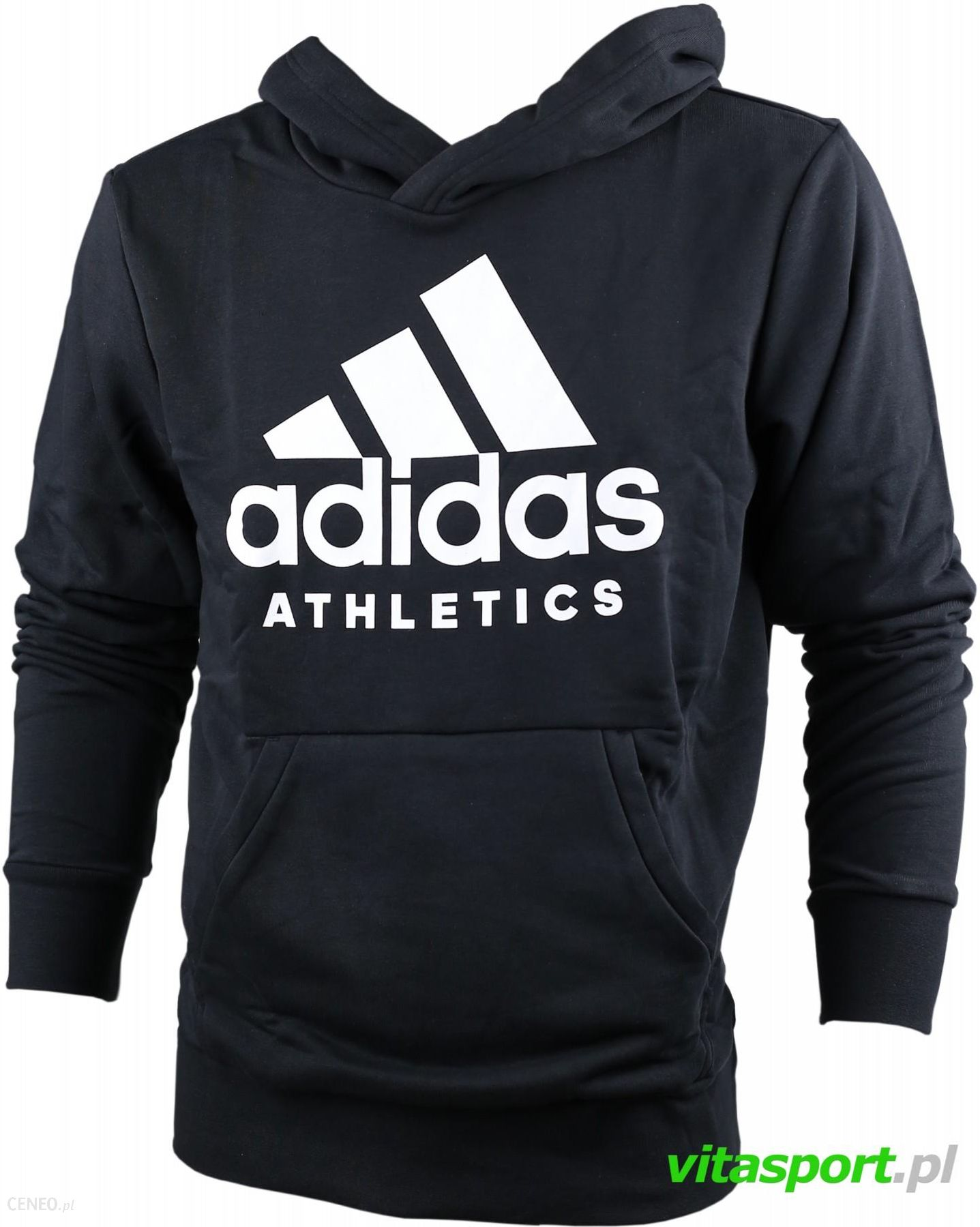 Bluza z kapturem adidas Sport ID Pullover Hoodie BR4747