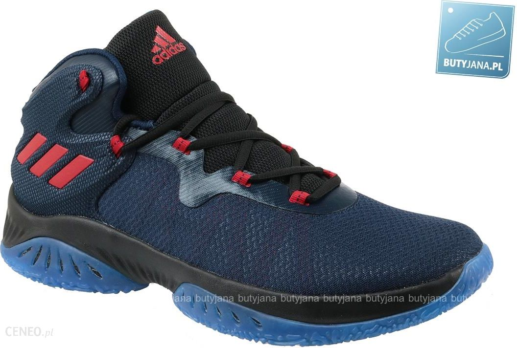 Adidas Explosive Bounce BY4465