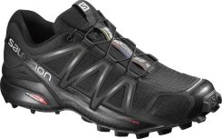 Salomon Speedcross 4 czarny L38313000-11,5