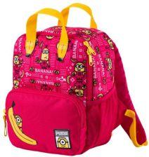 6f081b5329e5c Puma Plecak Minions Small Backpack 074893 02 11 L