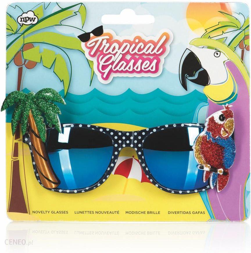 1c1c5641831b Okulary przeciwsłoneczne NPW Parrot Style - Ceny i opinie - Ceneo.pl