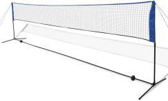 879e532b118a Siatki do badmintona - Ceneo.pl
