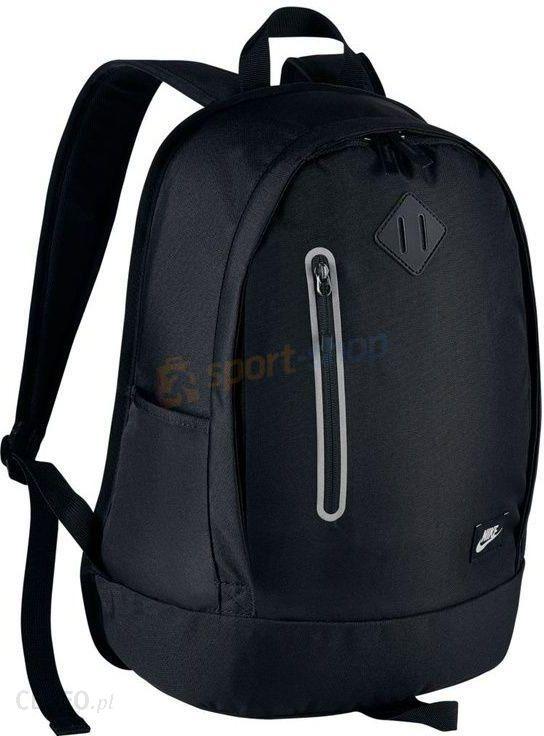 zakupy najlepiej autentyczne spotykać się Nike Plecak Szkolny Cheyenne Solid Czarny