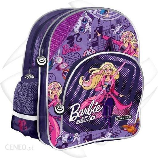 321ad8810a305 Starpak Plecak Stk 47 32 Barbie - Ceny i opinie - Ceneo.pl