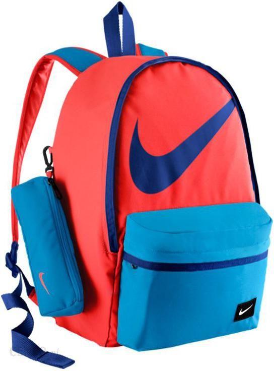 4ef61adc11829 Nike Plecak Szkolny Z Piórnikiem Young Ath. Halfday Back To School 23 -  zdjęcie 1