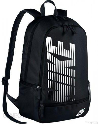 f4303c09fc357 Nike Plecak Szkolny Sportowy Plecak North Ba4863 Czarny - Ceny i ...