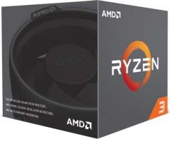 AMD Ryzen 3 1200 3,1GHz BOX (YD1200BBAEBOX)
