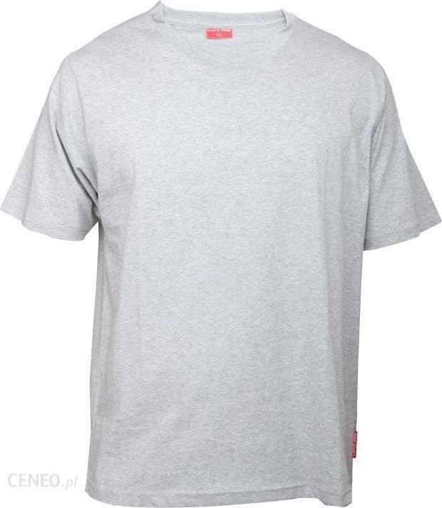 4158f78bc3074a Lahti Pro Koszulka T-Shirt Damska Szara Rozmiar Xl (L4021204) - zdjęcie 1