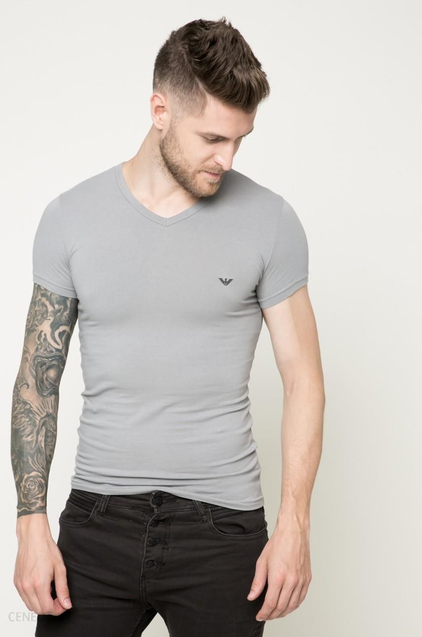 Shirts Emporio Anlis Pack T 2 Armani pwC8E e97e25fecbc